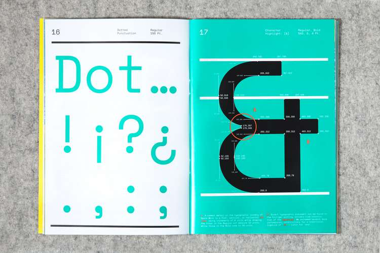 Colophon Foundry